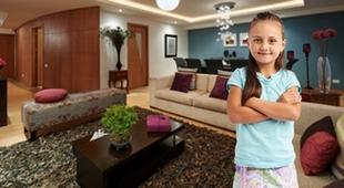 Раздел недвижимости в натуре, реальный раздел